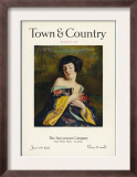 Town & Country  January 15th  1923
