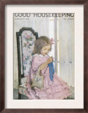 Good Housekeeping  February  1919