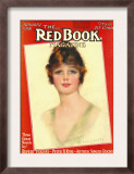 Redbook  January 1918