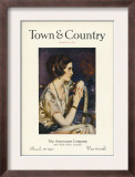 Town & Country  March 15th  1923