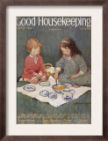Good Housekeeping  August  1924