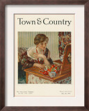 Town & Country  May 20th  1916