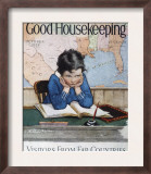 Good Housekeeping  October  1928