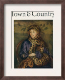 Town &amp; Country  December 1st  1917