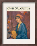 Town & Country  October 1st  1916