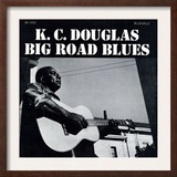 KC Douglas - Big Road Blues