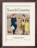 Town & Country  October 20th  1919