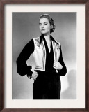 Green Fire  Grace Kelly  1954