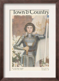 Town & Country  November 1st  1916