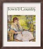 Town & Country  February 10th  1918
