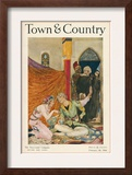 Town & Country  February 20th  1916
