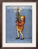 Good Housekeeping  April  1927