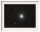 Omega Centauri Globular Star Cluster