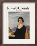 Town & Country  February 15th  1922