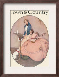 Town & Country  February 10th  1916