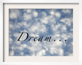 Dream Clouds II