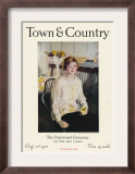 Town & Country  August 20th  1921