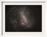 The Large Magellenic Cloud  a Satellite Galaxy of the Milky Way