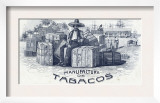 Tobacco Advertisement