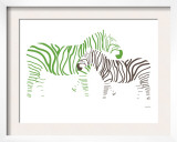 Green Zebra
