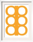 Orange Design  no 300