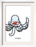 XO Octopus