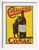 Caballero  Magazine Advertisement  Spain  1935