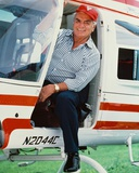 Ernest Borgnine - Airwolf