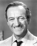 David Niven - Where the Spies Are
