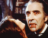 Christopher Lee - Dracula AD 1972
