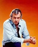 David Janssen - Harry O
