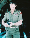 Charles Bronson - Raid on Entebbe