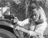 Faye Dunaway - Bonnie and Clyde