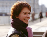 Franka Potente - The Bourne Identity