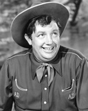 Andy Devine - Buck Benny Rides Again