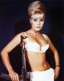 Elke Sommer - Deadlier Than the Male