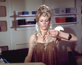 Billie Whitelaw - Space: 1999