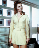 Catherine Schell - Space: 1999