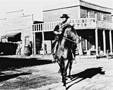 Clint Eastwood - Per un pugno di dollari