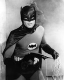 Adam West - Batman Reproduction photo