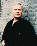 Edward Woodward - The Equalizer