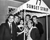 77 Sunset Strip Reproduction photo