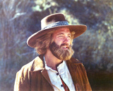 Dan Haggerty - The Life and Times of Grizzly Adams