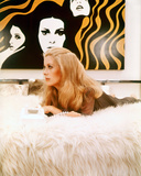 Catherine Deneuve - Hustle