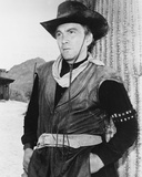 Cameron Mitchell - The High Chaparral