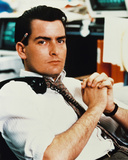 Charlie Sheen - Wall Street
