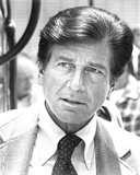 Efrem Zimbalist Jr - The FBI