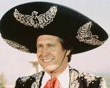 Chevy Chase - ¡Three Amigos!
