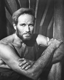 Charlton Heston - Planet of the Apes