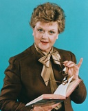 Angela Lansbury - Murder  She Wrote